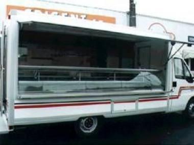 carrosserie poils lourd 86